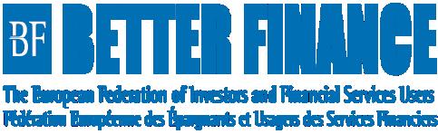 better finance Logo